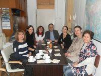 Партньорска среща във Варна