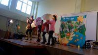 Група по Театрално изкуство - 21 ноември