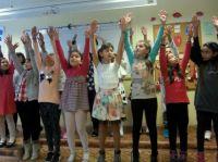 Група по Театрално изкуство 14.03.2017г.