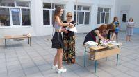 Грамота за отличен успех - с пълно отличие завършва и Анелия Вълкова