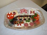 Пролетно кулинарно шоу